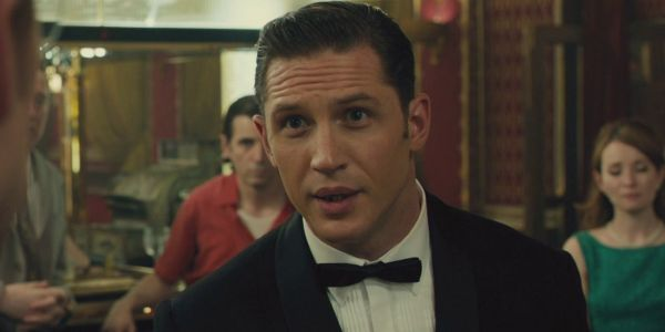 Tom Hardy's James Bond Odds Are Apparently So Good, Betting's Been Suspended