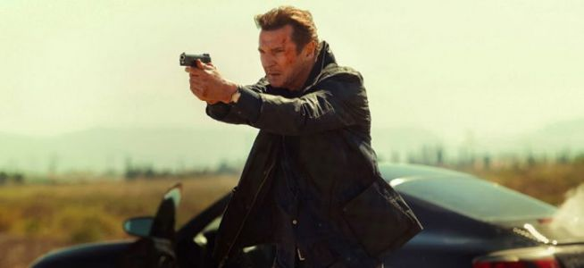 Liam Neeson Once Again Says He's Retiring From Action Movies