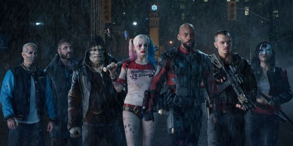 James Gunn's The Suicide Squad: 5 Things That Have Been Confirmed