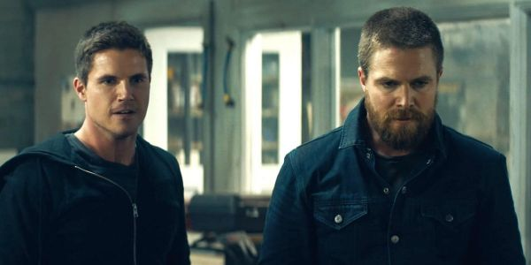 Surprise, Stephen And Robbie Amell's Next Movie Is Heading To Streaming