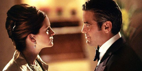 Ocean's Eleven Stars George Clooney And Julia Robert Are Re-Teaming For Another Movie