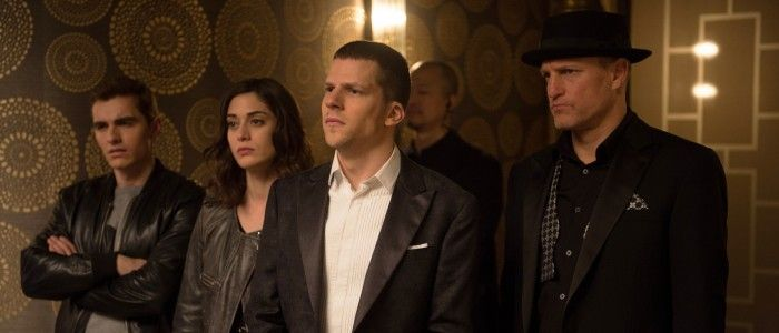 'Now You See Me 3' Will Now Be Written By 'American Hustle' Writer, Aims to Blend New and Original Casts