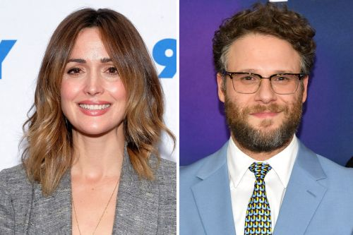 'Neighbors' Costars Rose Byrne and Seth Rogen to Reunite for 'Platonic' Apple TV+ Comedy Series