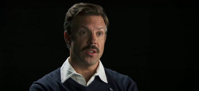 'Ted Lasso' First Look Brings Jason Sudeikis to Apple TV+