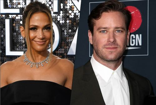 Jennifer Lopez & Armie Hammer to Lead Lionsgate's Shotgun Wedding