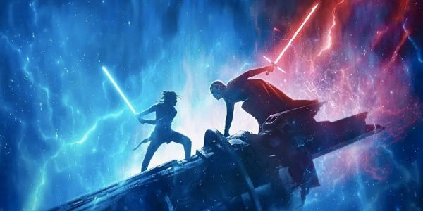 Star Wars: The Rise of Skywalker Pitch Meeting   Screen Rant