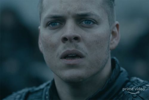 Vikings: The Final Episodes of the Emmy-Winning Series to Premiere First on Prime Video