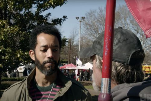 HBO Makes 'Wyatt Cenac's Problem Areas' Free to Watch on YouTube
