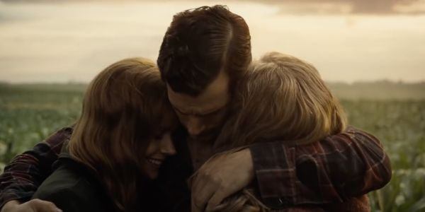Amy Adams Wonders If The Snyder Cut Of Justice League Has 'Expanded The Universe'