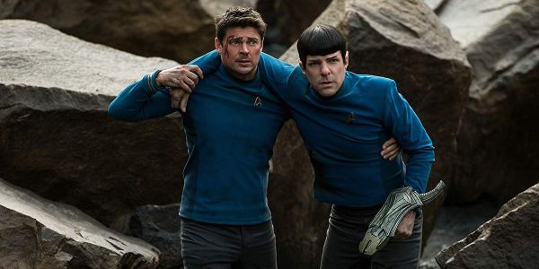 Looks Like Star Trek 4 Is Back On Track With A New Director