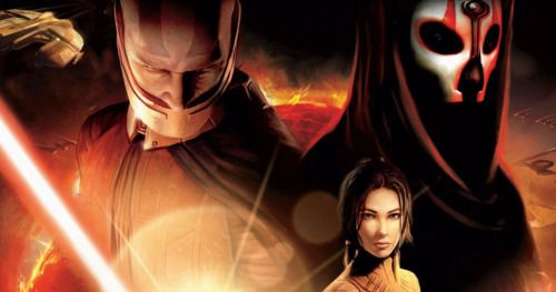 New Star Wars: Knights of the Old Republic Video Game May Be on