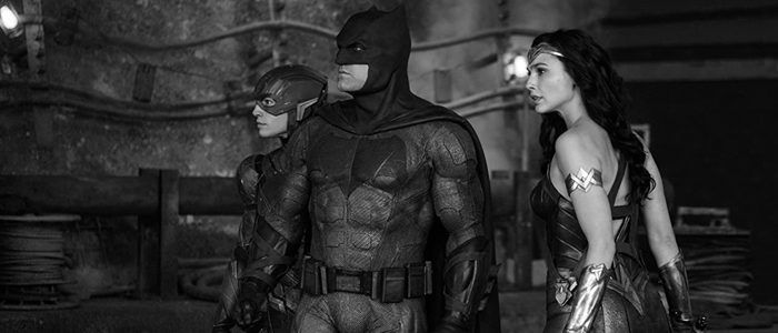 Rumor Control: The New Cameo in 'Zack Snyder's Justice League' Has Been Revealed