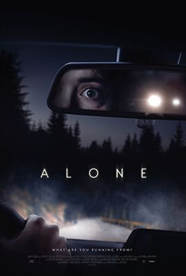 Alone Review: A Simple Yet Exhilarating Survivalist Thriller