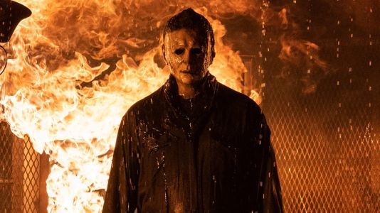 The Huge Box Office For Halloween Kills Seemingly Says A Lot About Peacock