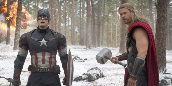 Chris Evans, Chris Hemsworth-led Comic-Con Shut Down Due To Coronavirus And Now There's A Lawsuit