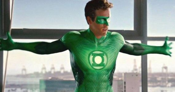 Secret Green Lantern Reynolds Cut Gives the Snyder Cut a Run for Its Money