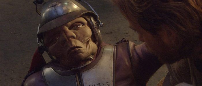 Remembering Zam Wesell, the Worst Assassin in the 'Star Wars' Galaxy