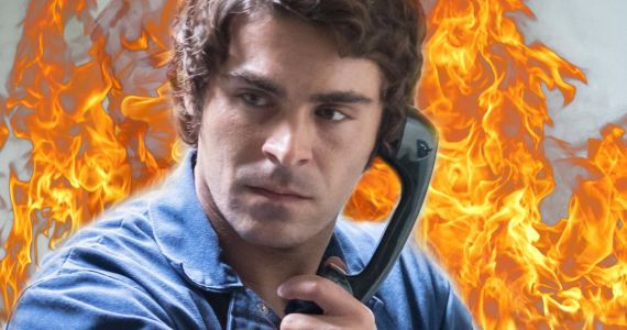 Zac Efron Takes the Lead in Stephen King's Firestarter Remake for Blumhouse
