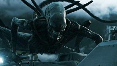 How Has the 'Alien' Franchise Changed Over the Last 40 Years?