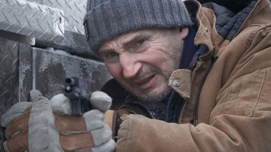 The Ice Road: Netflix Acquires Liam Neeson's Action-Thriller in Domestic Deal