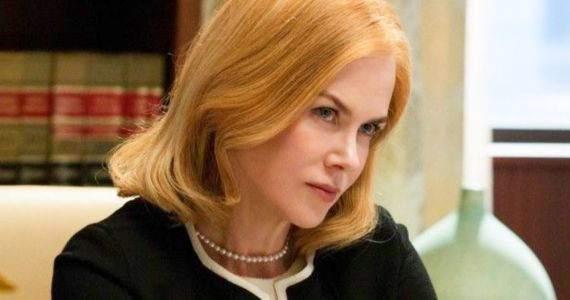 Nicole Kidman's Lucille Ball Casting Is a Done Deal Assures Daughter Lucie Arnaz