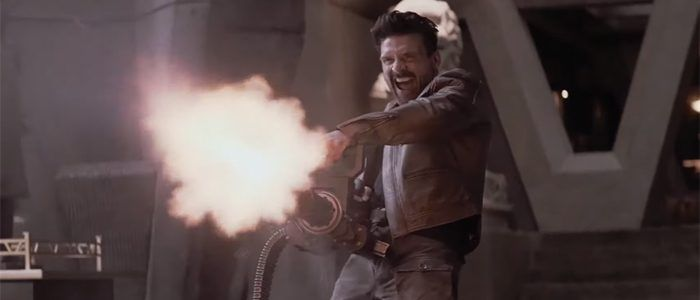 'Boss Level' Trailer: Frank Grillo is Sick of Dying Over and Over Again