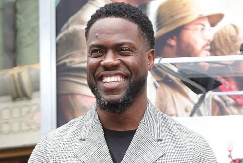 Fatherhood: Sony's Kevin Hart-Led Drama Film Heads to Netflix