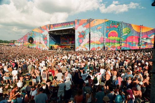 Stream It Or Skip It: 'Woodstock 99: Peace, Love And Rage' on HBO Max, A Doc About The Fest That Became An Aggro Horror Show