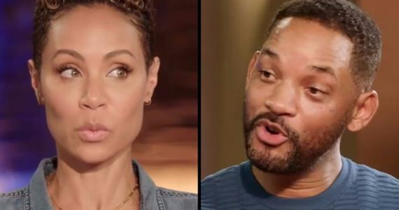 Will Smith and Jada Pinkett Smith Come Clean About August Alsina Affair During Split