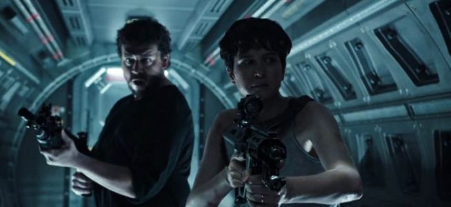 Ridley Scott Would Still Like to Make an 'Alien: Covenant' Sequel