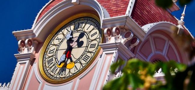 Disneyland Paris Closes Due to a Spike in Coronavirus Cases