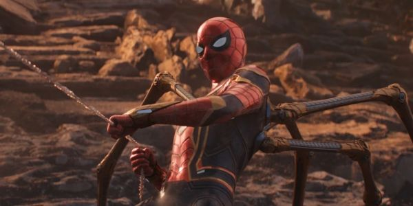 Tom Holland Describes One Spider-Man 3 Fight Scene As 'The Most Impressive' He's Seen In A Superhero Film