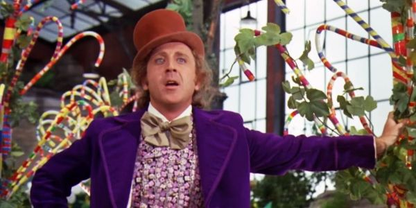 That Willy Wonka Prequel Has A Release Date And Some Big Actors In Mind For The Title Role