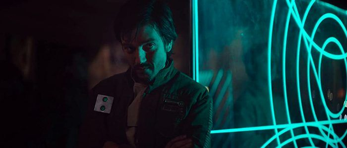 Production Has Begun on the 'Star Wars' Cassian Andor Show, Diego Luna Confirms