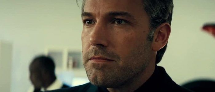 Don't Expect Ben Affleck to Show Up in Movies Like 'Armageddon' Anymore