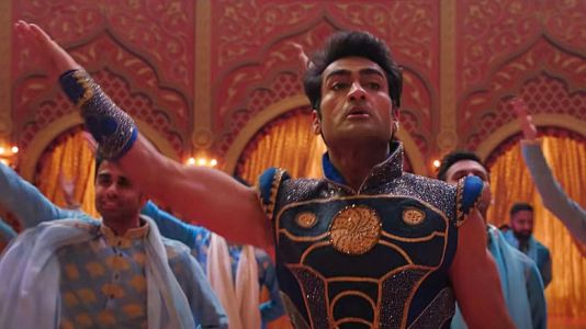 Eternals Star Kumail Nanjiani Is Not A Dancer, Was Tricked Into Doing A Bollywood Dance Scene