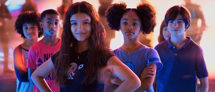 'We Can Be Heroes' Trailer: The Next Generation of Superheroes Has Arrived with Shark Strength