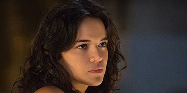 Michelle Rodriguez May Have Complaints About Fast And Furious' Letty Treatment, But There's One Thing She Loves About The Franchise