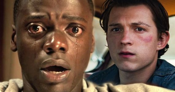 Tom Holland Wants to Do a Horror Movie After Watching Get Out