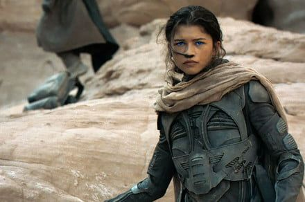 New Dune trailer establishes the stakes and explores the planet Arrakis