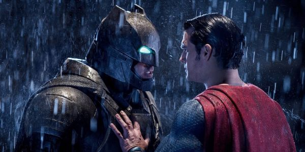 Henry Cavill: Batman V Superman is a Batman Movie