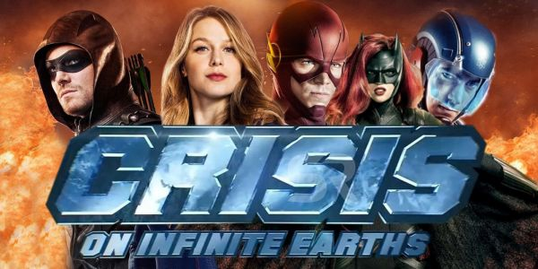 Crisis on Infinite Earths Trailer Reveals First Arrowverse Crossover Footage
