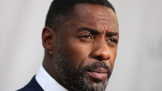 Idris Elba to Star in Warner Bros. Action Film Stay Frosty