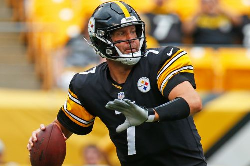 Steelers Vs. Browns Live Stream: How To Watch NFL Games Live On CBS