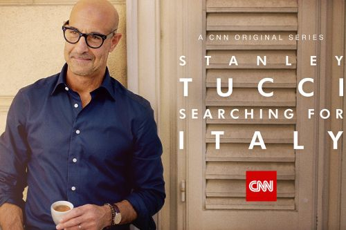 Where to Buy Stanley Tucci's Glasses in 'Searching for Italy'