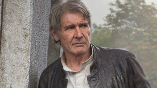 Harrison Ford Heads To TV For THE STAIRCASE