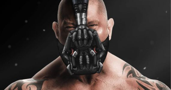 Dave Bautista Recalls His Aggressive Pitch to Play Bane, Even Though Warner Bros. Wasn't Casting