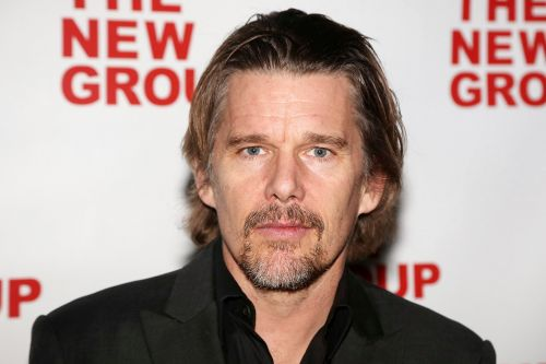 Ethan Hawke Reportedly Joins Disney+ 'Moon Knight' Series