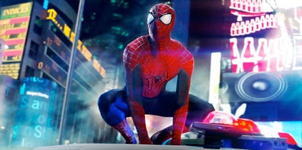 SPIDER-MAN 3 Reportedly Adds Academy Award-Nominated AVENGERS Cinematographer Seamus McGarvey