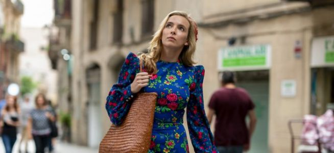 Jodie Comer Might Play Josephine to Joaquin Phoenix's Napoleon in Ridley Scott's 'Kitbag'